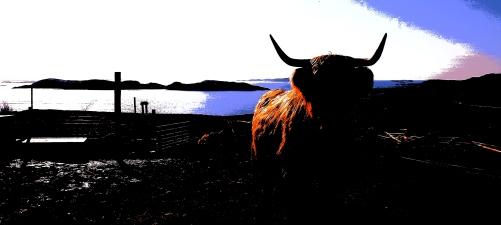 The Summer Isles, Coigach