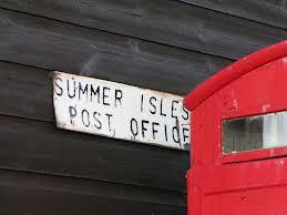 tanera post office