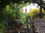 Achiltibuie Schoolhouse gate