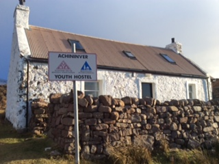 What's the future for Achininver Youth Hostel?